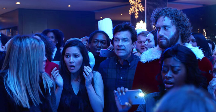 office christmas party netflix movies