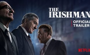 Netflix The Irishman Movie Review