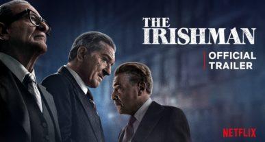 Netflix The Irishman Movie Review
